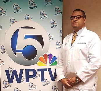 Dr. Adam Berry MD - Royal Palm Beach Doctor