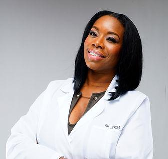 Dr. Jerisa Johnson DO - Royal Palm Doctors