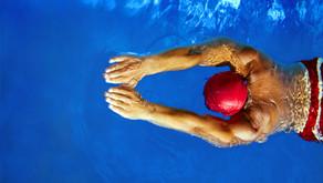 Retour des Championnats d'Europe de sauvetage sportif