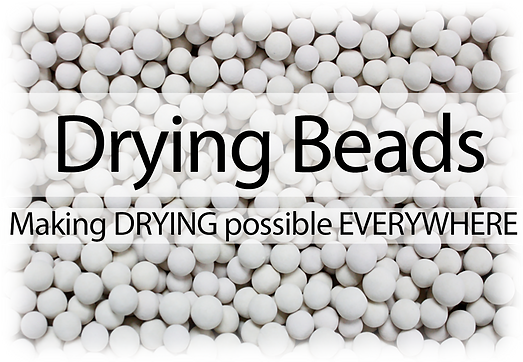 Dryingbeads.org