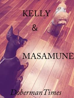 KELLY&MASAMUNE