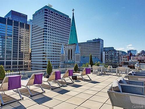 CONDO  Montréal /D-Town