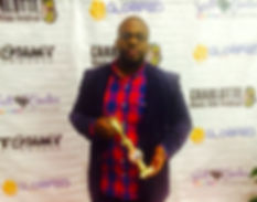 Tyrik Washington Wins Best Music Score At Charlotte Black Film Festival