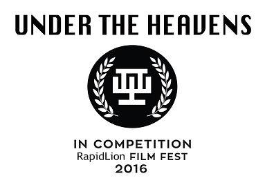 Under The Heavens by Tyrik Washington World premiere in Johnannesburg, South Africa