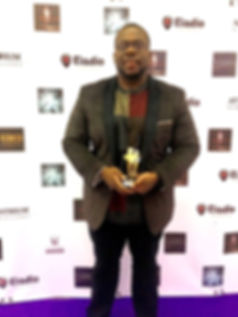 Under The Heavens Wins Best Cinematography at the Gallup Film Festival in New Mexico. Cinematorgraphy by Tyrik Washington