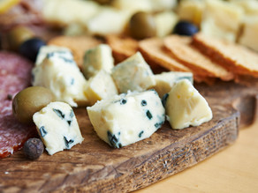 7/29 - Cheese and Cracker Social