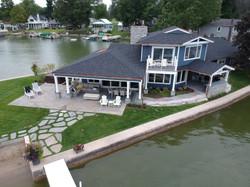 Sylvan Lake Maintenance Property