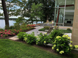 Clear Lake Maintenance Property