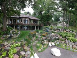 Lake James Maintenance Property
