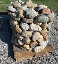 Native Medium Boulders