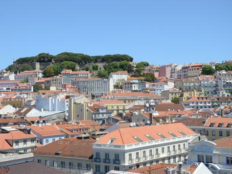 Top 5 Reiseziele nach Corona – Teil 1: Lissabon 🇵🇹