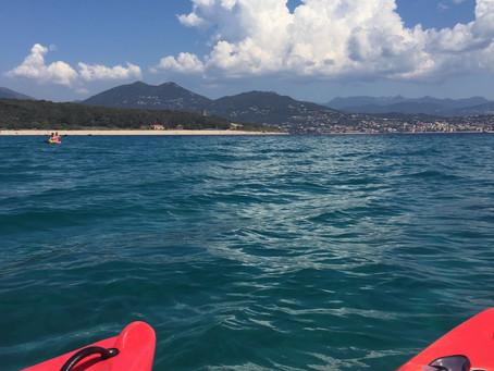 Top 5 Reiseziele nach Corona - Teil 3: Korsika🌺