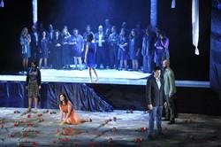 La Sonnambula, Teatro Jovellanos