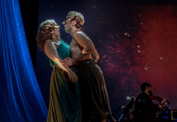 Apollo e Dafne, Handel