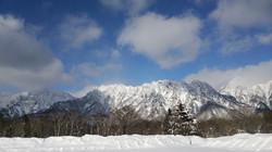 Mt.TOGAKUSHI