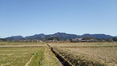 ランドパワー・エッセンス「油日岳」