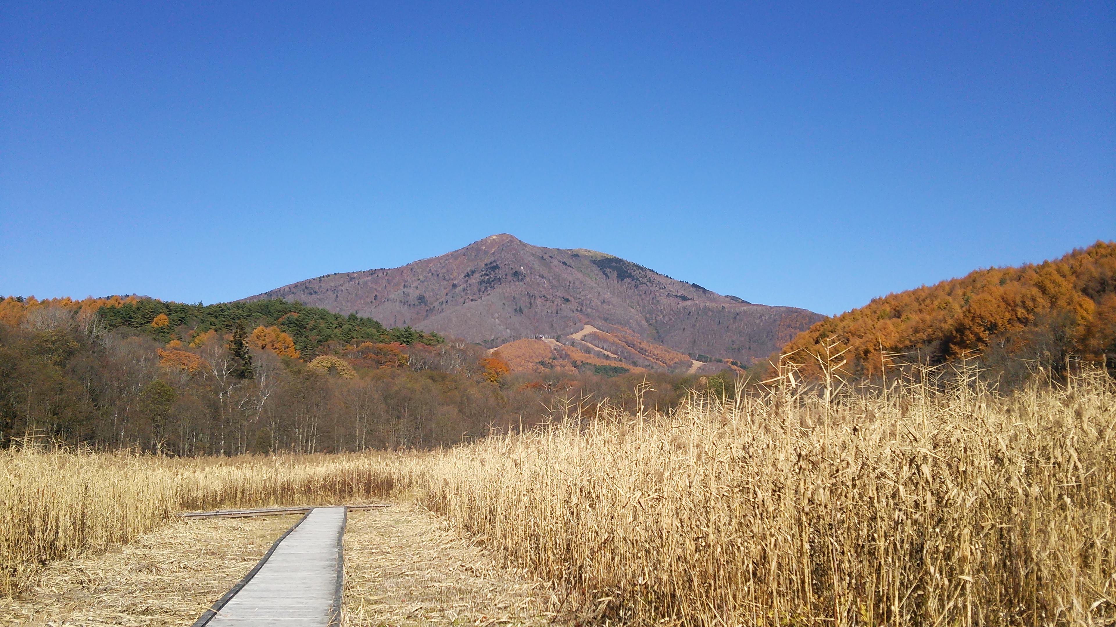 Mt.IZUNA