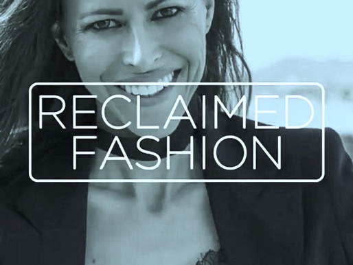 RECLAIMED FASHION EVENT