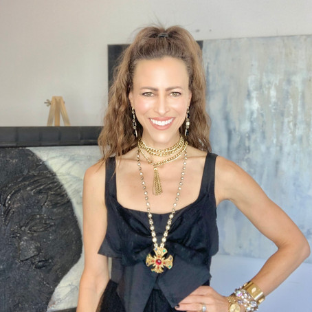 AZ Foothills Magazine Most Fashionable Valley Woman Nominee