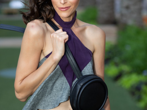 Ethical Accessories for the Fashionista Who Cares about the Planet, by Hozen