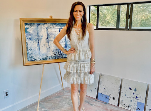 ReFashioned Art LIVE Art Show at Home XXIX 10/16/20