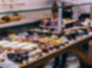 2. Международная выставка продуктов пита