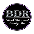 Black Diamond Realty, Inc. logo