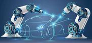 Collaborative technology for automotive