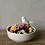 Thumbnail: Round Ceramic Bowl w/ Bird