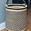 Thumbnail: African Bolga Basket - Laundry Basket
