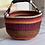 Thumbnail: African Bolga Basket - Round Large