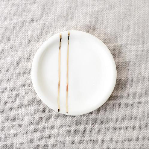 Minimalist Jewelry Dish