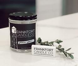 FrankfortCandleCompanyModernColletion