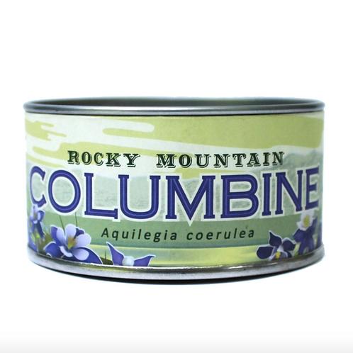 Rocky Mountain Columbine