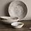 Thumbnail: Found Dough Bowl White Wash