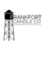 FRANKFORT CANDLE COMPANY LOGO2.tif