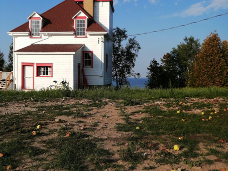 Bruce Peninsula: Lighthouse Gravel Grinder