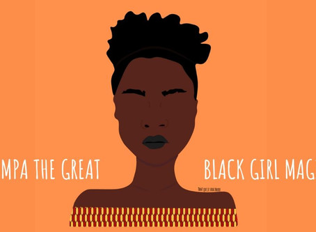 Sampa The Great, une Black Girl Magic