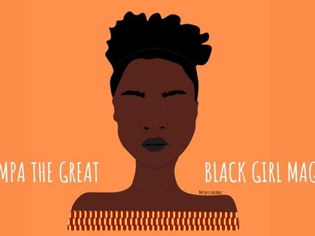 Sampa The Great, une Black Girl Magic