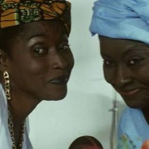Faat Kiné, mère célibataire