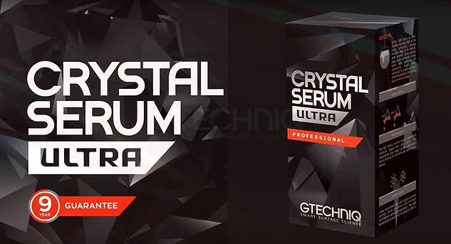 Gtechniq Crystal Serum Ulta