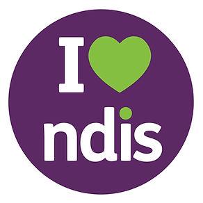 New NDIS Logo