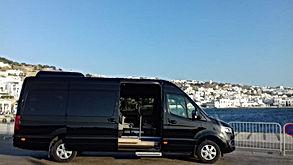 Mykonos Transfers, Mykonos Chauffeur,Mykonos Private Driver, Mykonos Chauffeur Service, Mykonos Driver, Mykonos Airport Transfer, Mykonos Taxi Service