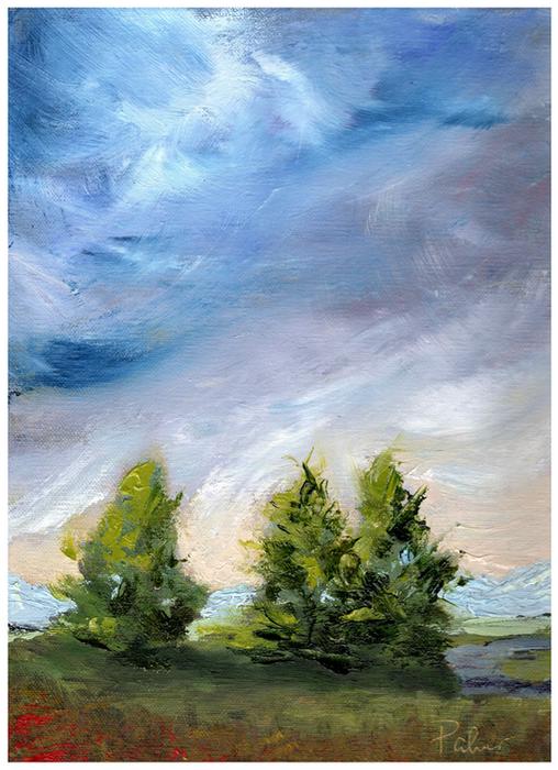 Cedar_Path_Michelle_Palmer_Fine_Art_8X10