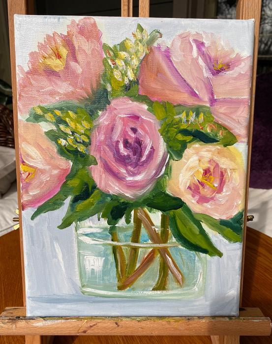 Spring_Floral_Michelle_Palmer_Fine_Art_9