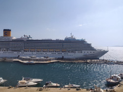 Tours From Cruise Ship Mykonos