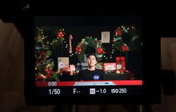 On Set | Sunway Pyramid's Christmas