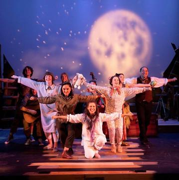 Peter Pan - Carousel Theatre