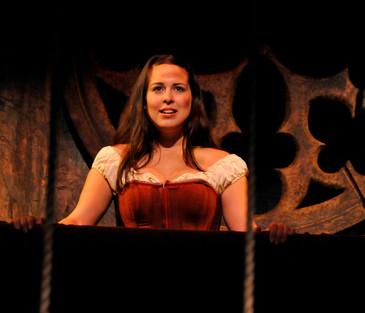 Les Miserables - Chemainus Theatre Festival
