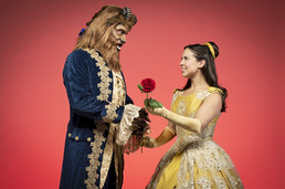 Beauty and the Beast - The Arts Club
